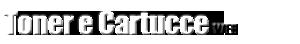 Toner e Cartucce Web